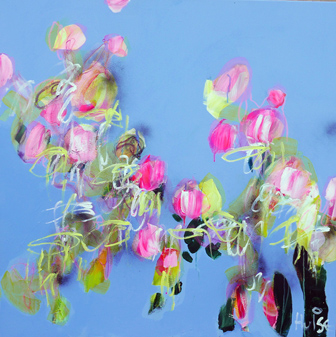 Caroline Hulse Abstracts